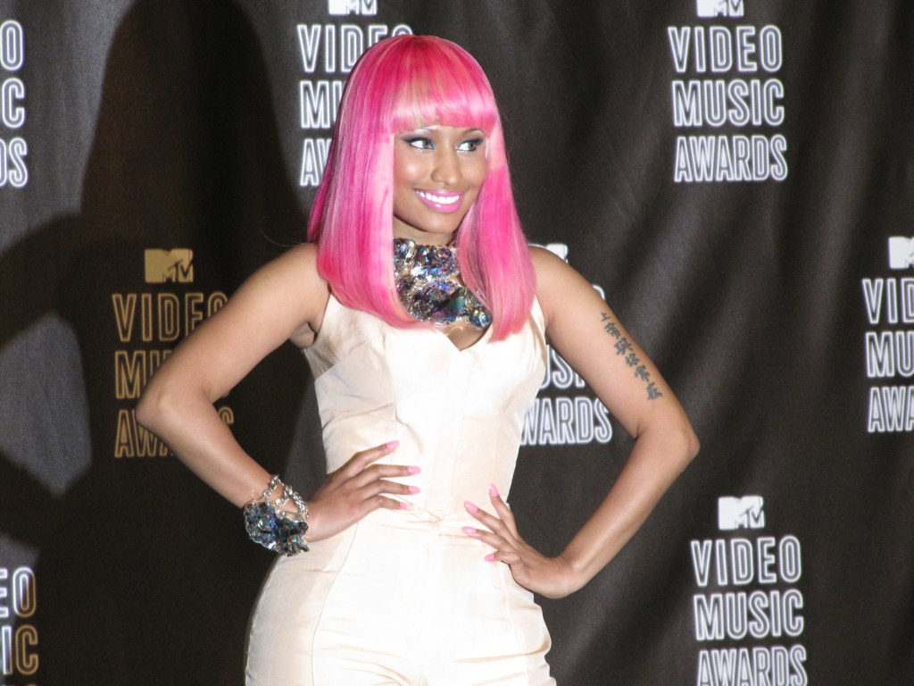 Nicki Minaj and Kenneth Petty welcome first child together