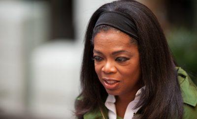 Oprah Winfrey Relief
