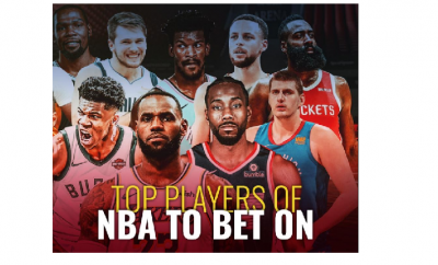 Top NBA Players to Bet On