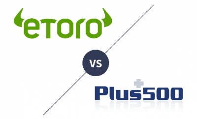 eToro versus Plus500: Which Broker Is More Efficient