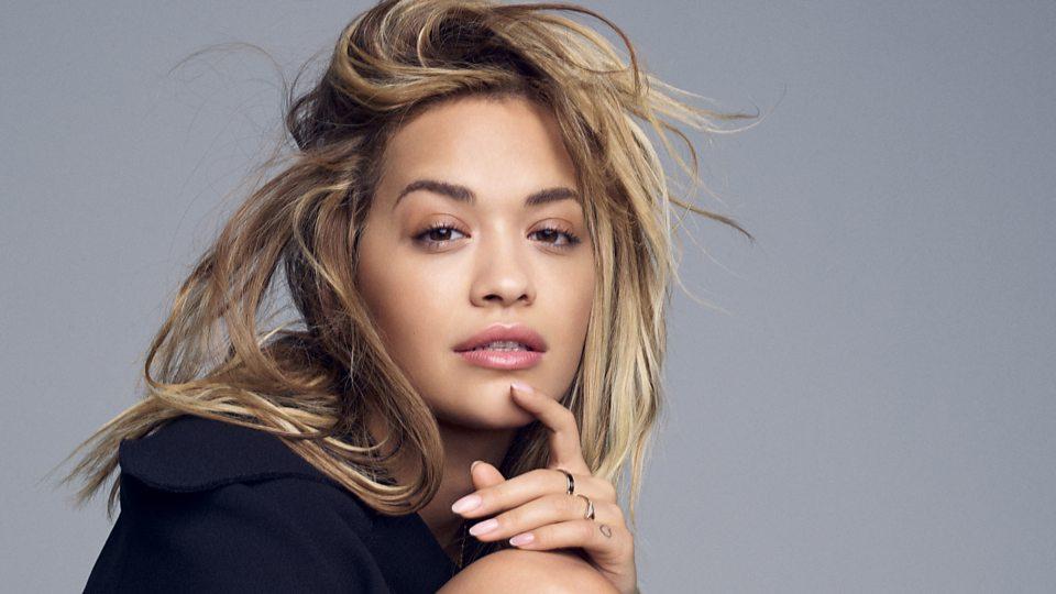 Rita Ora biography