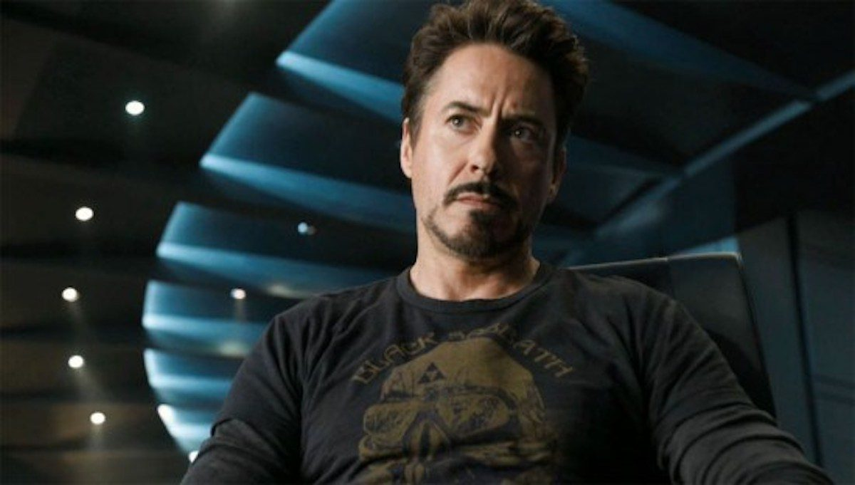 Films of Robert Downey, Jr.'s Career
